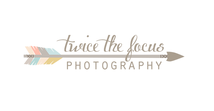 Twice The Focus logo